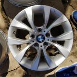 "Jante originale BMW 17"" 5x120 style 318, 7,5"