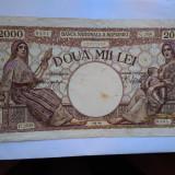 2000 lei 1944 mai