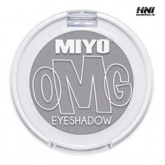 Fard de Pleoape Cenusa 25 OMG! Eyeshadows - Fard pleoape