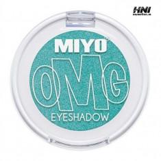 Fard de Pleoape Turcoaz 31 OMG! Eyeshadows - Fard pleoape