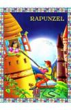 Rapunzel, Fratii Grimm