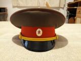 Casca,Cascheta,Chipiu,Medalie,Insigna  Militara,Ruseasca,Sovietica,Comunista,RSR