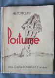 G. (George) Topîrceanu - Postume (Ed. Cartea Românească, 1948)