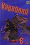 Vagabond VIZBIG Edition Vol. 8 | Takehiko Inoue