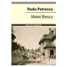 Matei Iliescu | Radu Petrescu