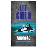 Ancheta | Lee Child, litera