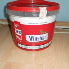 TUTUN FIRICEL WINSTON 500 GR