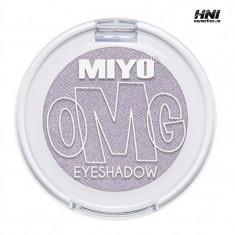 Fard de Pleoape Lavanda 18 OMG! Eyeshadows - Fard pleoape