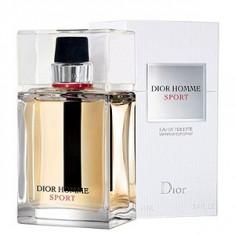 Christian Dior Dior Homme Sport EDT Tester 125 ml pentru barbati