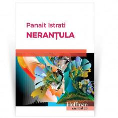 Nerantula | Panait Istrati