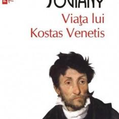 Viata lui Kostas Venetis. Top 10   Octavian Soviany