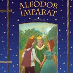 Aleodor Imparat | Petre Ispirescu