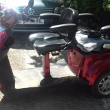 Scuter Electric