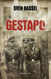 Gestapo   Sven Hassel, nemira