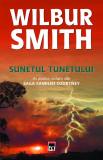 Sunetul tunetului | Wilbur Smith, rao