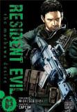 Resident Evil Vol. 3 - The Marhawa Desire   Naoki Serizawa
