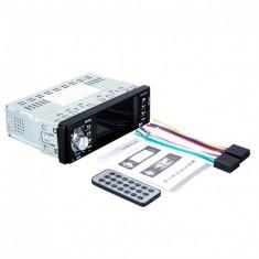 "Radio Mp3 Mp5 player auto 3.5"" cu Bluetooth F110-2"