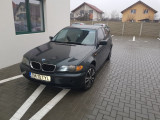 Vand BMW 318d, Seria 3, 318, Motorina/Diesel