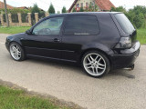 Golf4, GOLF, Benzina, Coupe