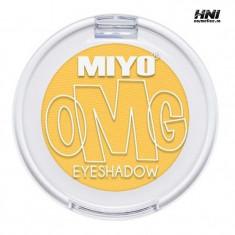 Fard de Pleoape Galben 27 OMG! Eyeshadows - Fard pleoape