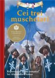 Cei trei muschetari - repovestire | Alexandre Dumas, Oliver Ho, curtea veche