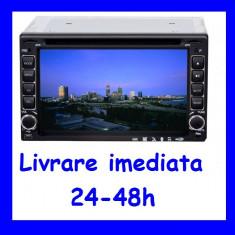 DVD Player Auto 6.4inch Bluetooth 2 DIN F153