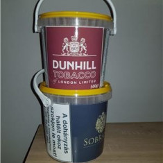 TUTUN FIRICEL DUNHILL LA KG
