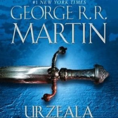 Urzeala tronurilor   George R.R. Martin
