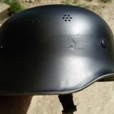Casca ( militara) moto - Casca moto, Marime: XL