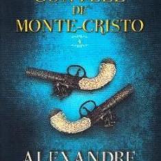 Contele de Monte-Cristo Vol. 4 | Alexandre Dumas