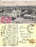 Salonta (Bihor, Oradea) - Piata-TCV, Circulata, Printata