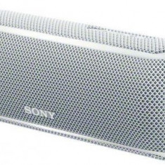 Boxa Portabila Sony SRS-XB21W, EXTRA BASS, Bluetooth, Wireless, NFC (Alb)