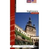 Ghid turistic Sighisoara (engleza) | Mariana Pascaru, ad libri