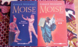 Moise - Gerald Messadie