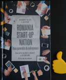 Romania Start-Up Nation Harry Ilan Laufer