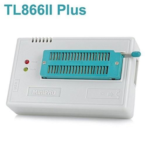 Programator MINIPRO TL866II PLUS, inlocuitorul TL866CS TL866A TL866