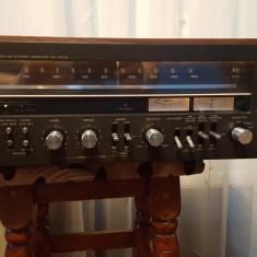 Amplificator Statie Audio Amplituner Vintage Technics SA-500A - Amplificator audio Technics, 81-120W
