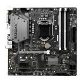 Placa de baza MSI B360M BAZOOKA Intel LGA1151 mATX