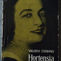 Valeriu Ciobanu - Hortensia Papadat-Bengescu (EPL, 1965)