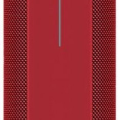 Boxa Portabila Logitech UE MegaBoom, Waterproof, Bluetooth (Rosu)