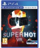 Superhot - Vr (PS4), Sony