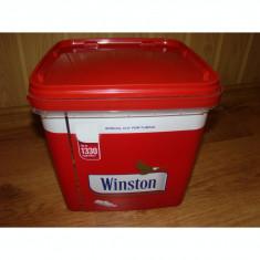 TUTUN FIRICEL VRAC WINSTON