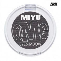 Fard de Pleoape Gri 23 OMG! Eyeshadows - Fard pleoape