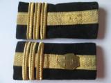 Epoleti Colonel Justitie militara