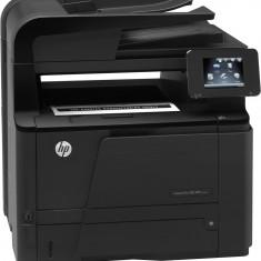 Multifunctionala monocrom Laserjet HP M425DN MFP, A4, 1200 x 1200, Duplex, Retea, USB, 33 ppm