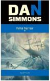 HMS Terror Vol. 1 + 2 | Dan Simmons, nemira