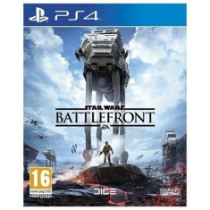 STAR WARS Battlefront - PS4 [Second hand] fm - Jocuri PS4, Shooting, 18+, MMO