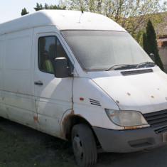Dezmembrez / Piese Mercedes Sprinter 413 - Dezmembrari