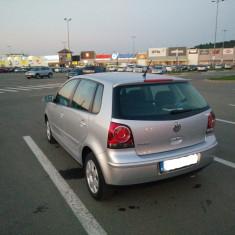 Vw Polo., An Fabricatie: 2007, Motorina/Diesel, 189000 km, 1400 cmc