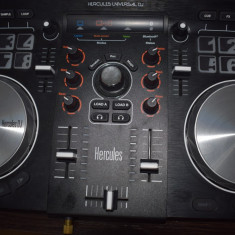Hercules Universal Dj - Console DJ
